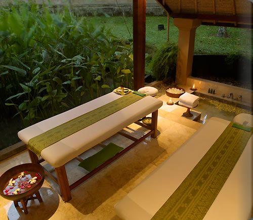 Luxury Bali Resort Picture Tour and Guest Book - Amandari Album - picture tour