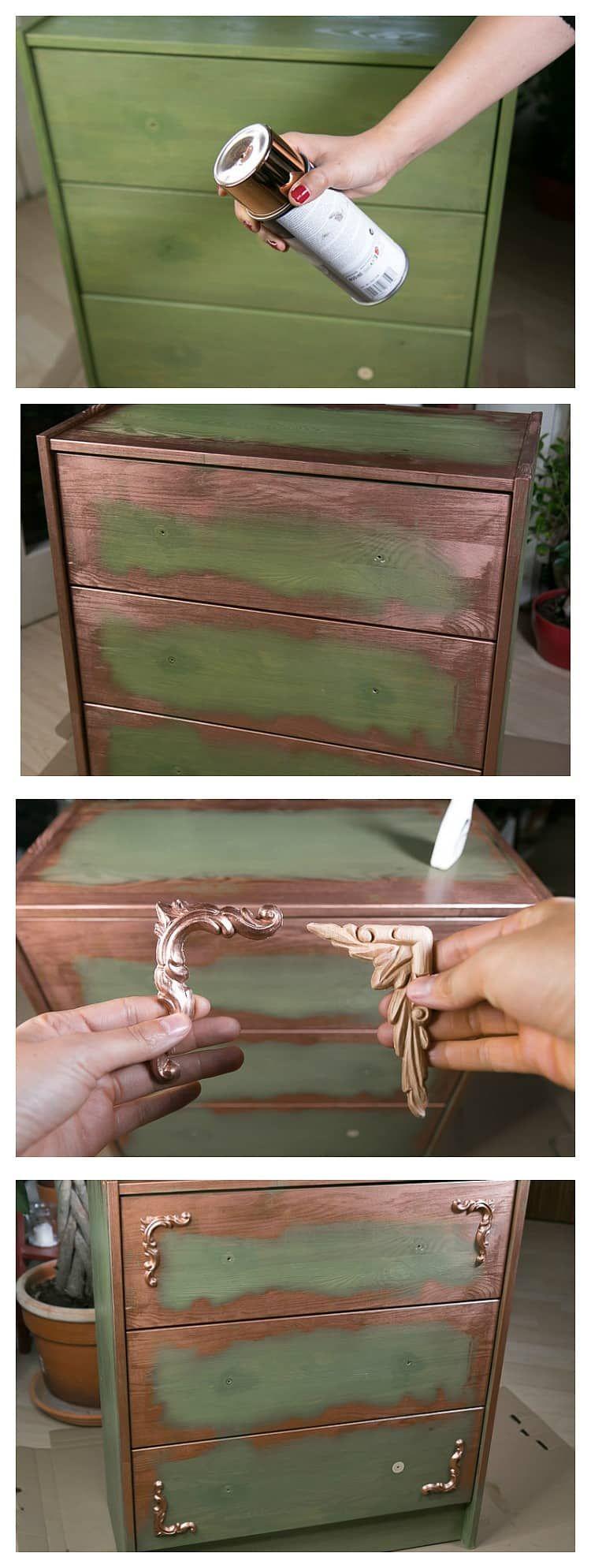 used look m bel selber machen kreativ und individuell m bel umgestalten anleitung. Black Bedroom Furniture Sets. Home Design Ideas