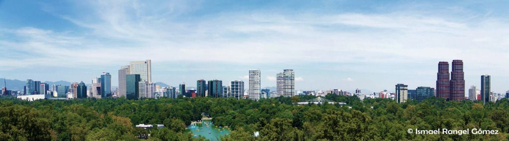 High-rise neighborhoods built for their views - SkyscraperCity