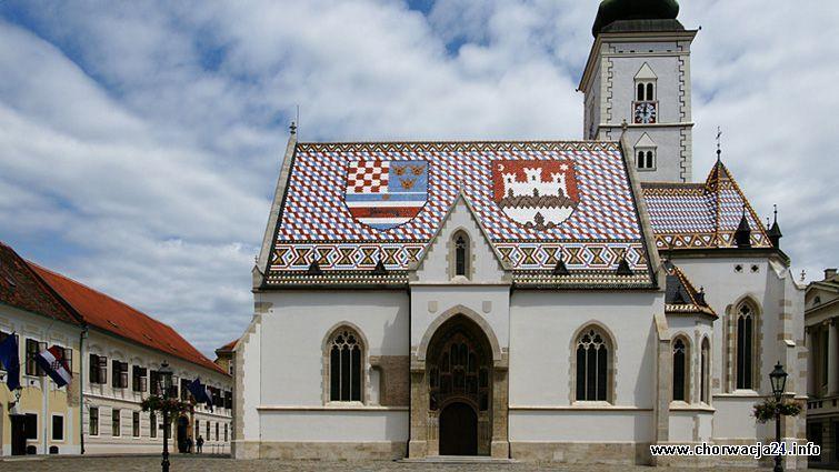 Chorwacja Zagrzeb House Styles Zagreb Mansions