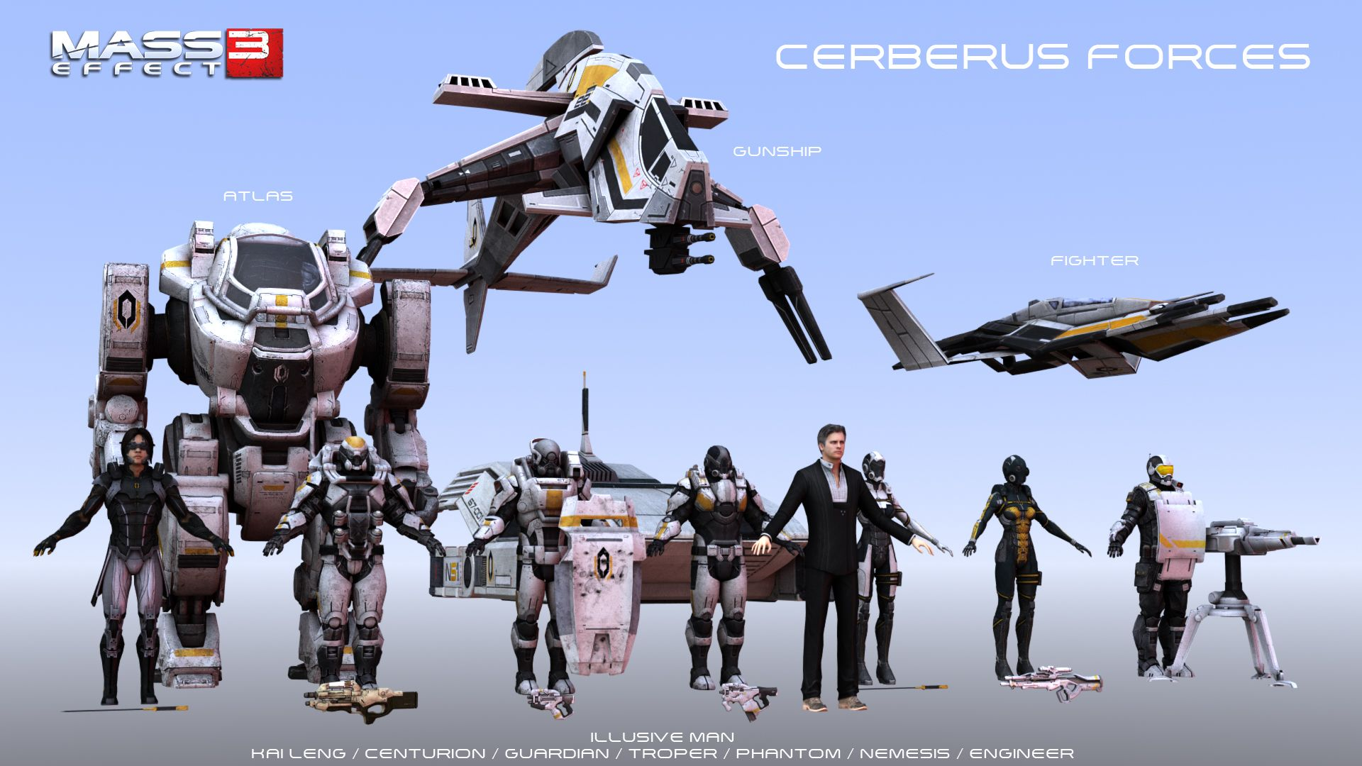 Mass Effect 3 Vehicles: Mass Effect, Mass Effect 3, Hd