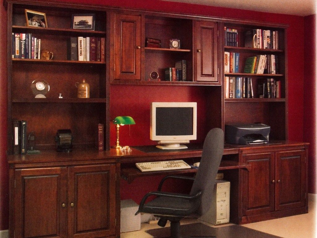 Superior Home Office Wall Units. 99+ Home Office Wall Units With Desk   Furniture For