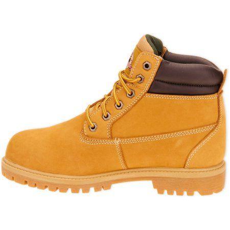 Hubert Waterproof Work Boots - Walmart