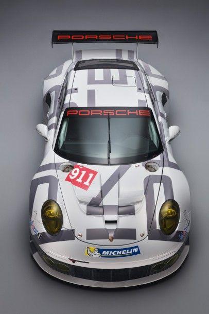Retour gagnant de Porsche au Mans?