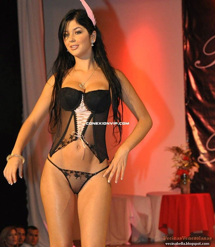 Sexy colombian models
