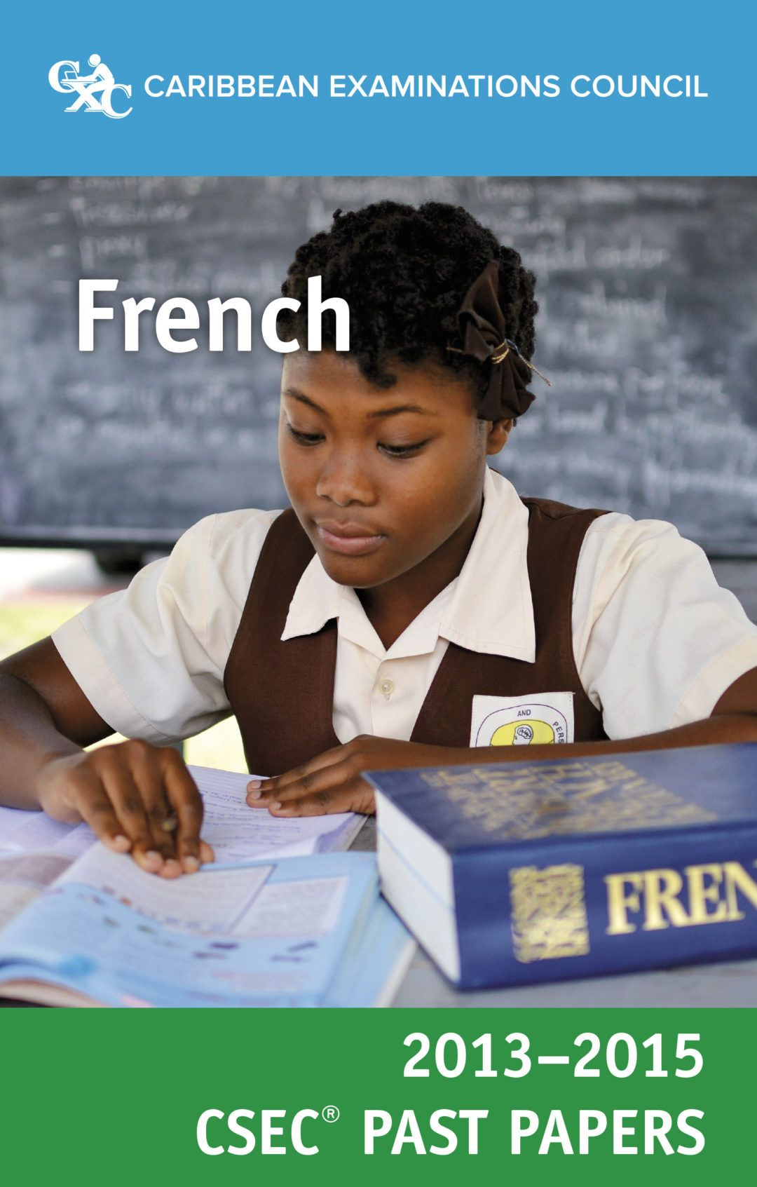 Csec past papers 2013 2015 french cave caribbean examination council 2013 2015 csec past papers french fandeluxe Gallery