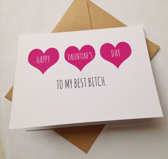 17 Honest Valentines Day Cards For Couples With An Unusual Take