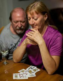 Euchre - David Mertl/Flickr