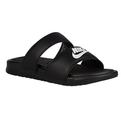 3e26f3a1590d11 Nike Benassi Duo Ultra Slide - Women s at Foot Locker