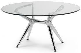 10x Ronde Salontafel : Afbeeldingsresultaat voor moderne uitschuifbare ronde eettafels
