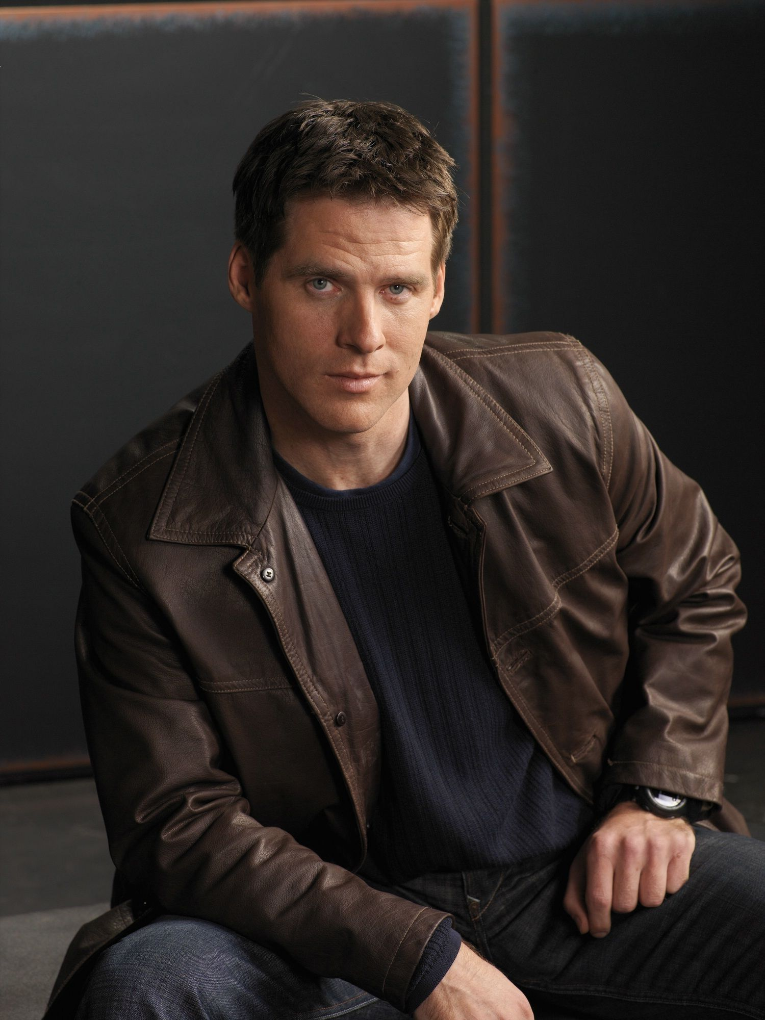 Ben Browder Intensely Brilliant In Any Role He Takes On