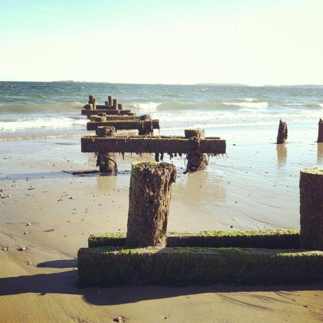 Great Places Eat Virginia Beach: West Beach, Beverly Farms, MA