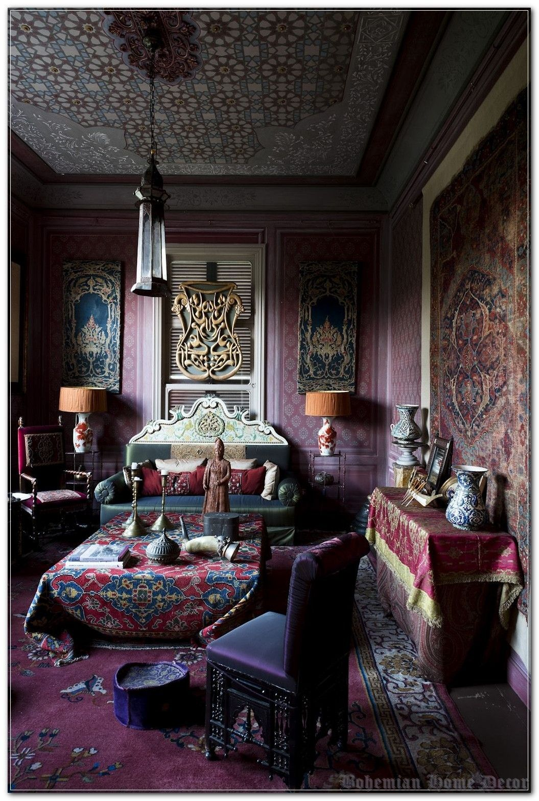 Best Bohemian Home Decor Android/iPhone Apps