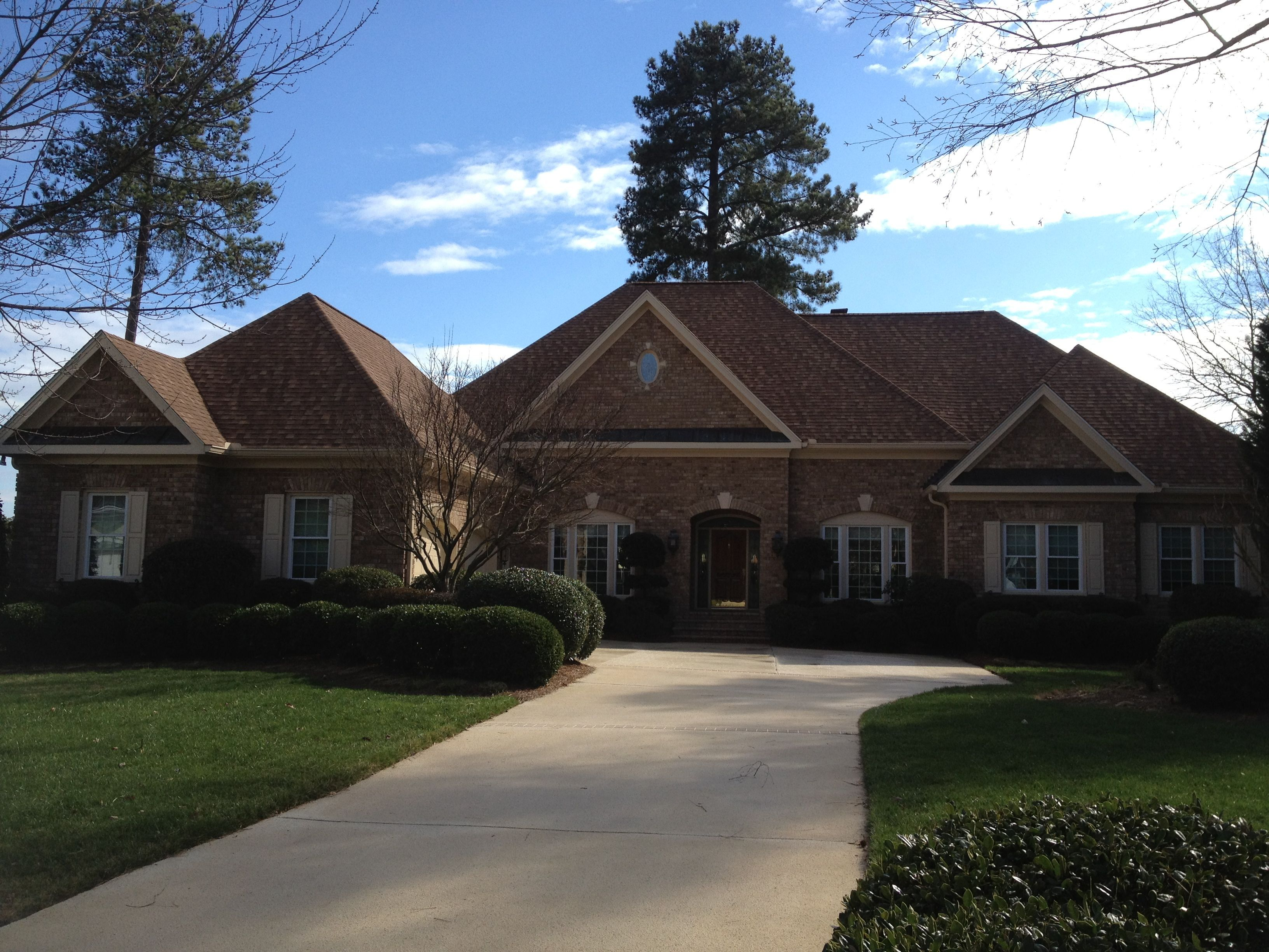 Best Beautiful Home In Cary Nc With A New Roof By Scro S Roofing Company Roofing Roofing 400 x 300