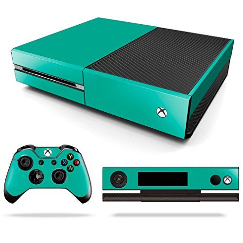 Countries of the World Xbox One Controller Skin - Mexico Flag Vinyl Decal  Skin For Your