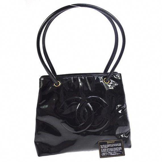 3aa80aad92b854 authentic chanel handbags new #WomensShoulderbags | Chanel handbags ...