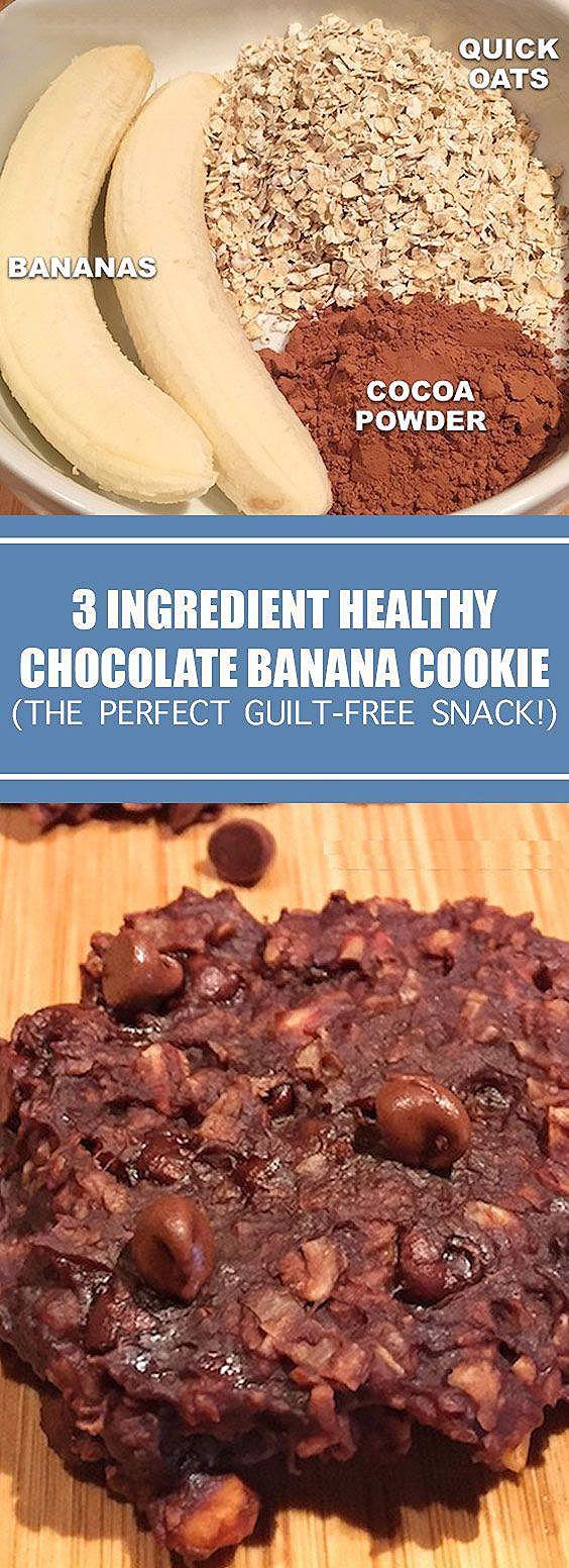 Health Desserts Healthy