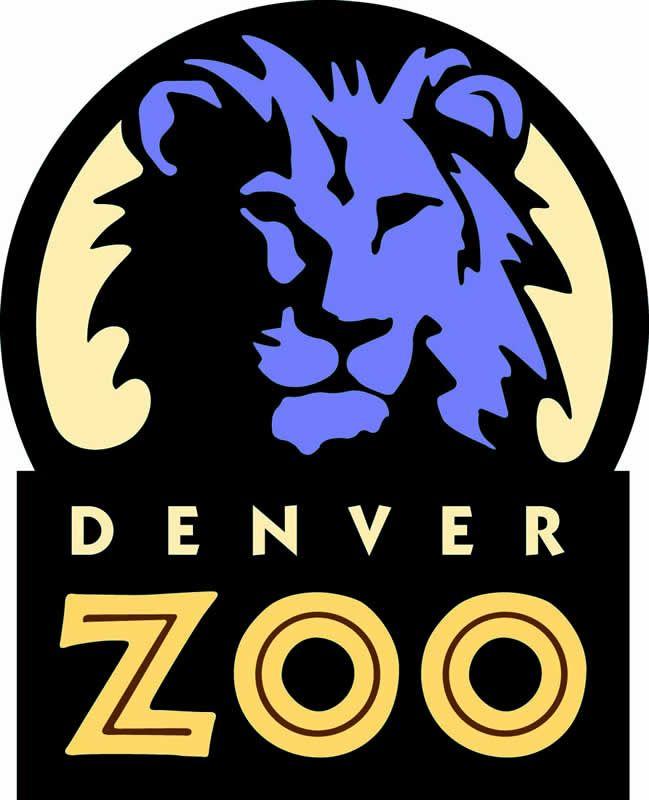 DENVER ZOO  Denver zoo, Zoo logo, Visit denver