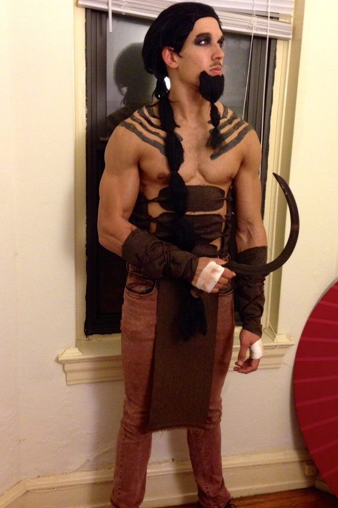 20 Male Halloween Costumes To Try In 2016 Pinterest Male
