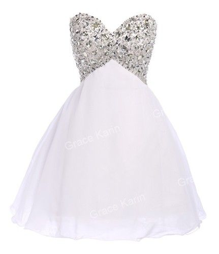 Short Mini Homecoming Cocktail Evening Prom Dresses Ball Gown Stock Size 2 16 | eBay