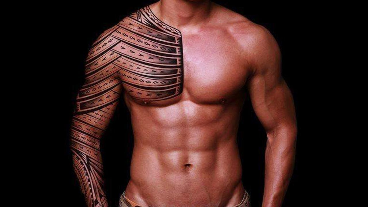 Guy Tattoo Designs: Best Tattoo Designs In The World