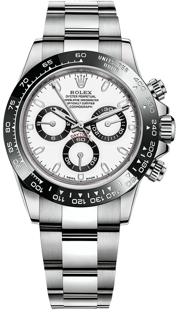 fd0f09c75f9 Brand New Rolex Cosmograph Daytona 116500 Watch for Sale - Best Prices  Online