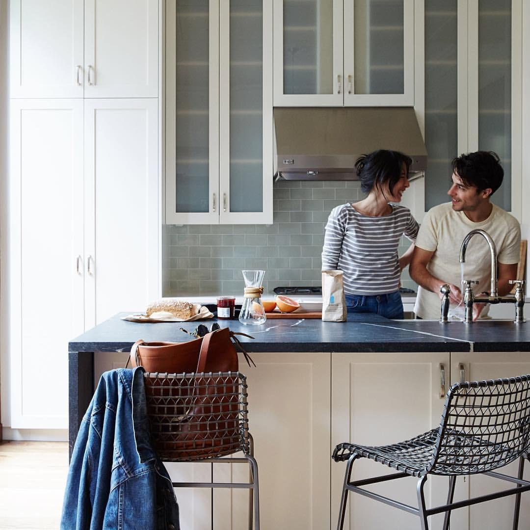 Pin de Nina en Kitchen design ideas | Pinterest