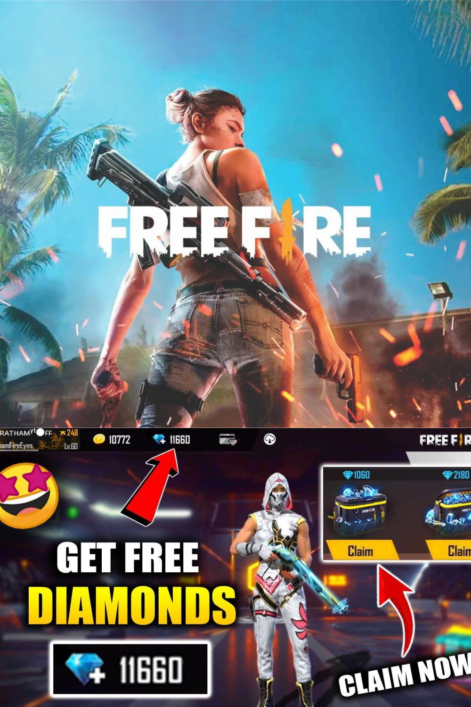 Free Fire Download Hack Free Fire Diamond Generator Free Fire Free Fire Diamond