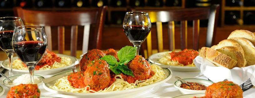 Tony's DiNapoli Restaurant At The