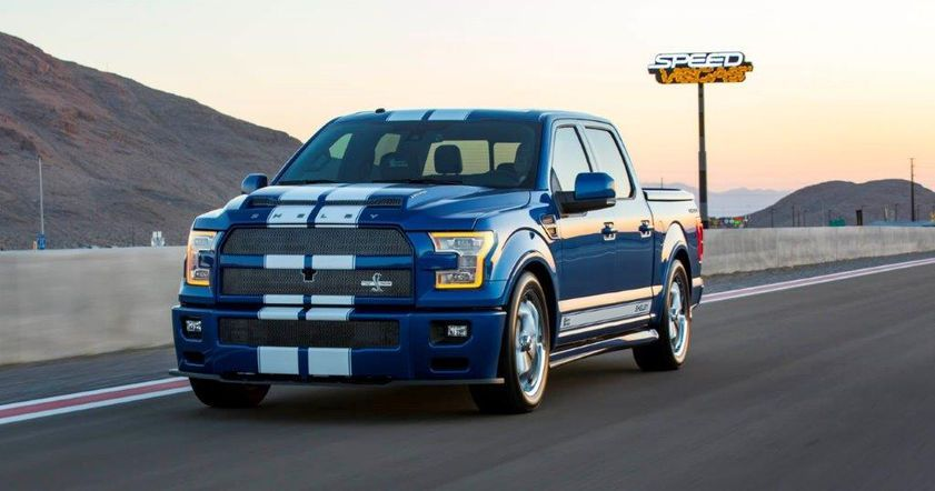 2019 Ford F 150 Super Snake Rumor And Price