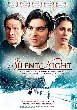 Silent Night Dvd Christian Movies Silent Night Movie New Christian Movies