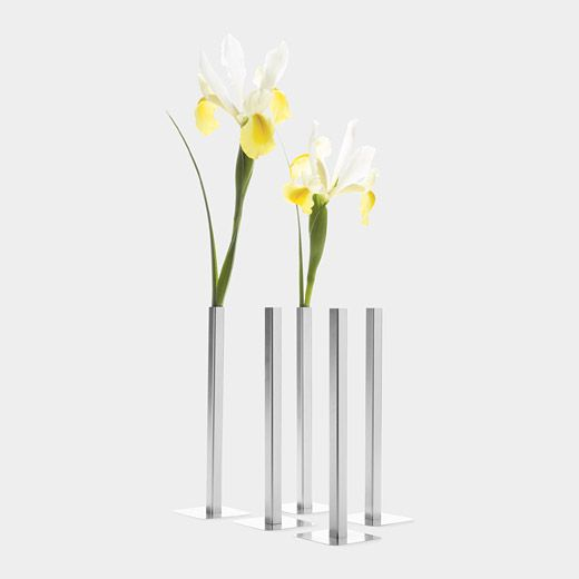 Magnetic Vases Moma Tabletop And Entertaining Pinterest Moma