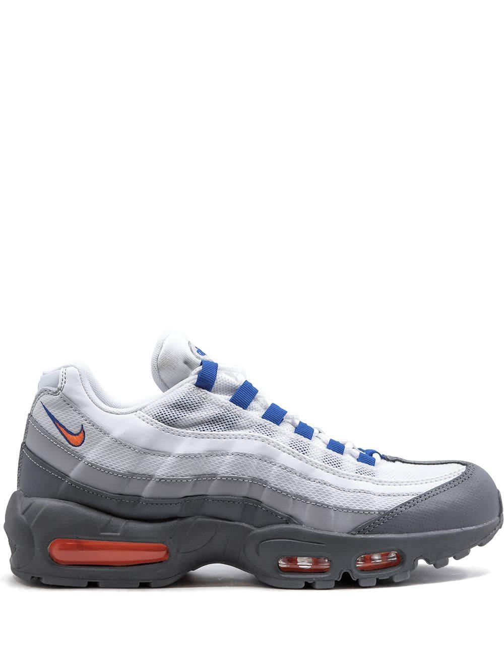 Nike Air Max 95 Essential sneakers Grey in 2019   Nike air