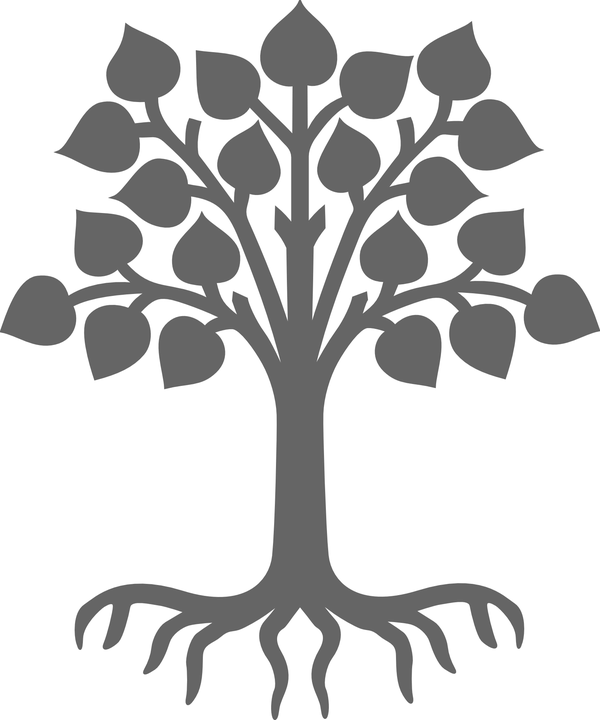 Free image on pixabay plant silhouette grey tree