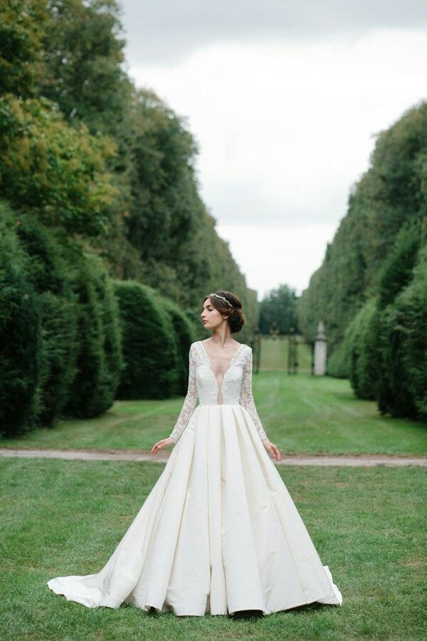Couture Wedding Gowns 2016 Dresses Gown Dress Sleeves