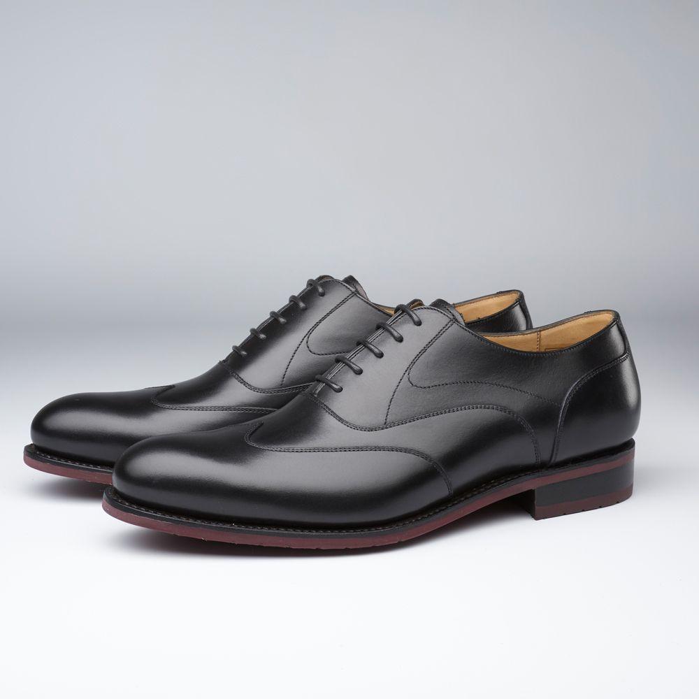 la moitié e92ed 30e0c chaussures #homme #elegant #costume #mariage #noir #semelle ...