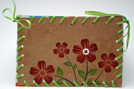 How to make three greeting cards with recycled materials arts make greeting cards with recycled materials is a great way to reuse scraps materials m4hsunfo