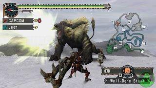 Monster Hunter Portable 3rd PPSSPP ISO – PSP ISO PPSSPP CSO Apk