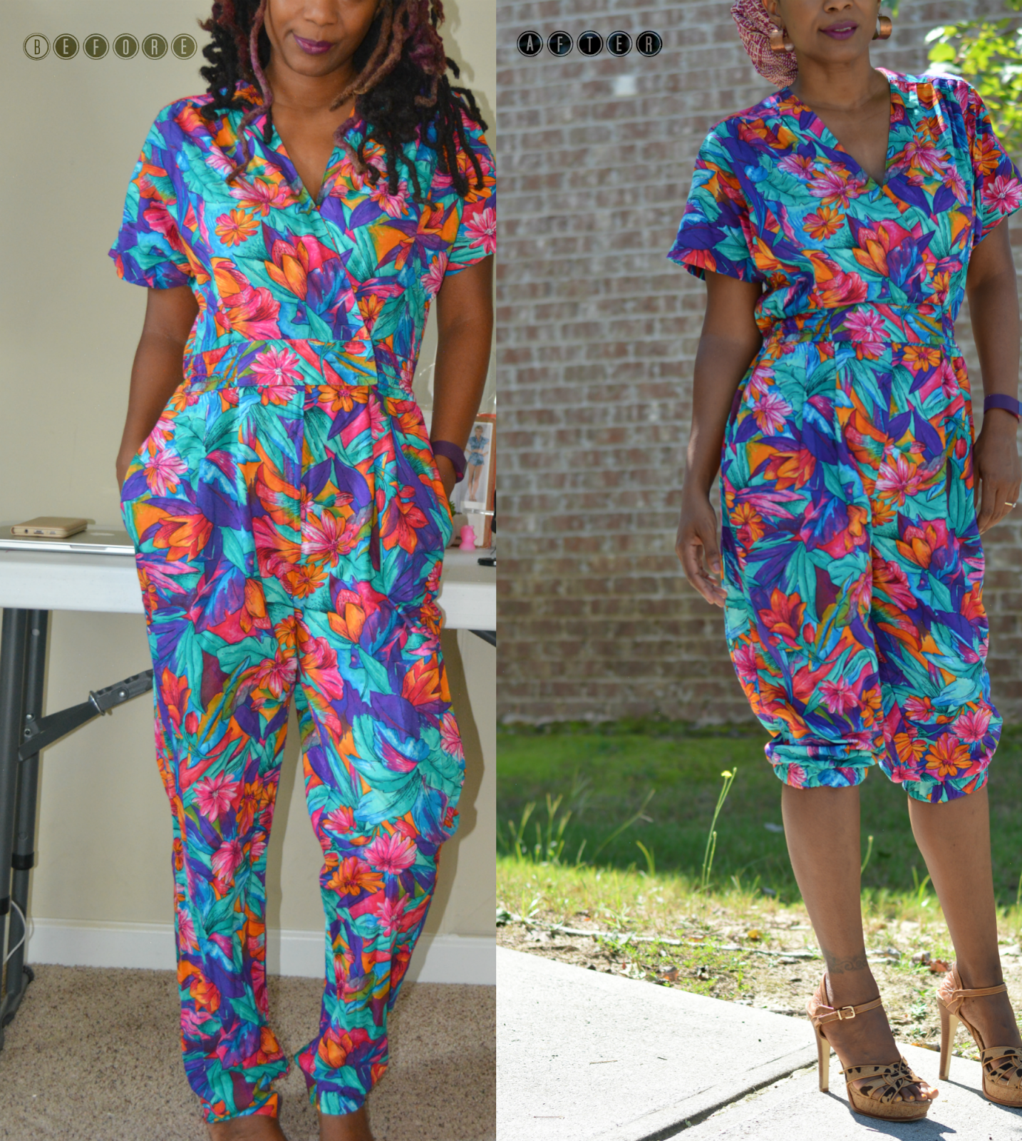 thrift style blogs