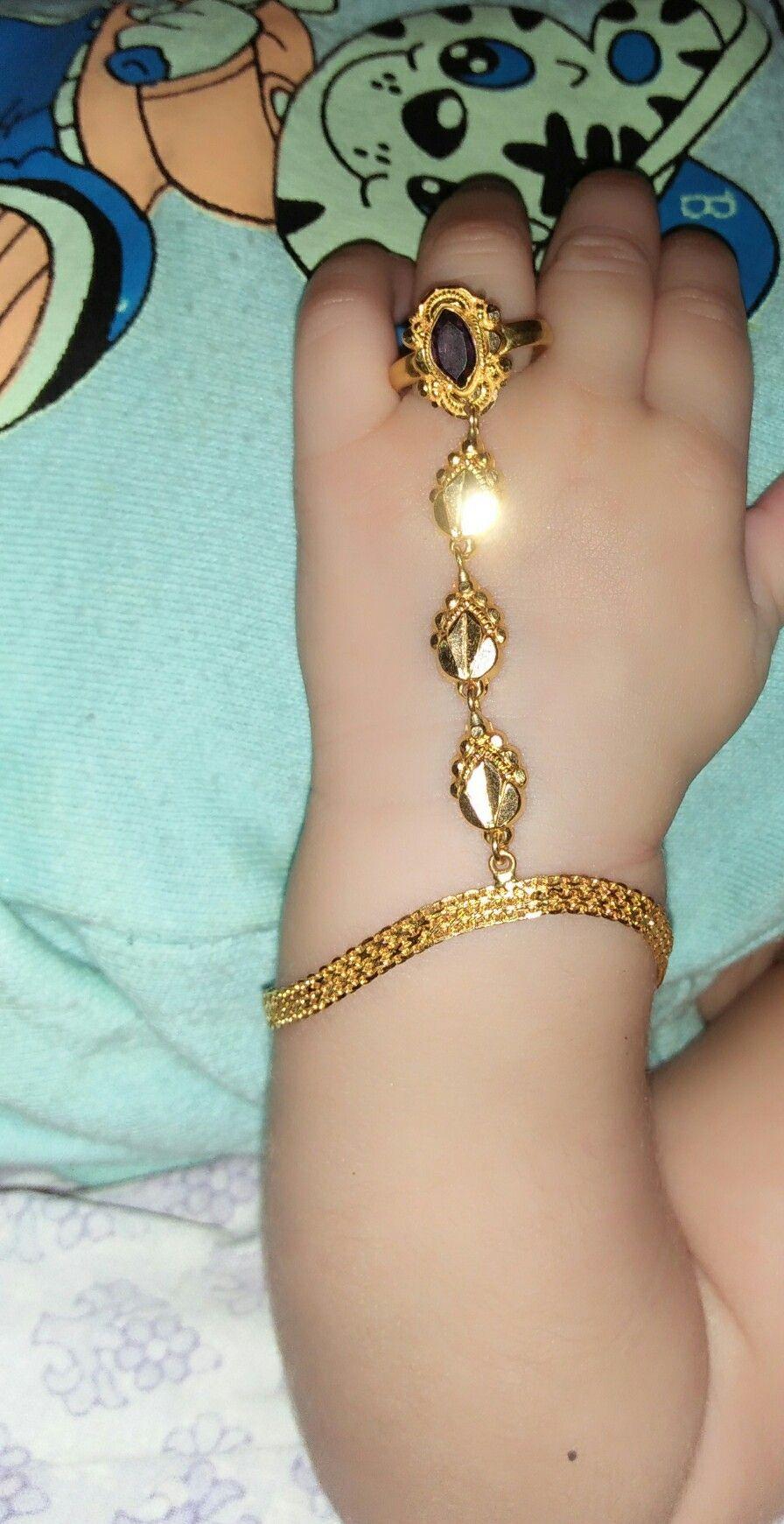 196e991d3c9b Baby bracelet