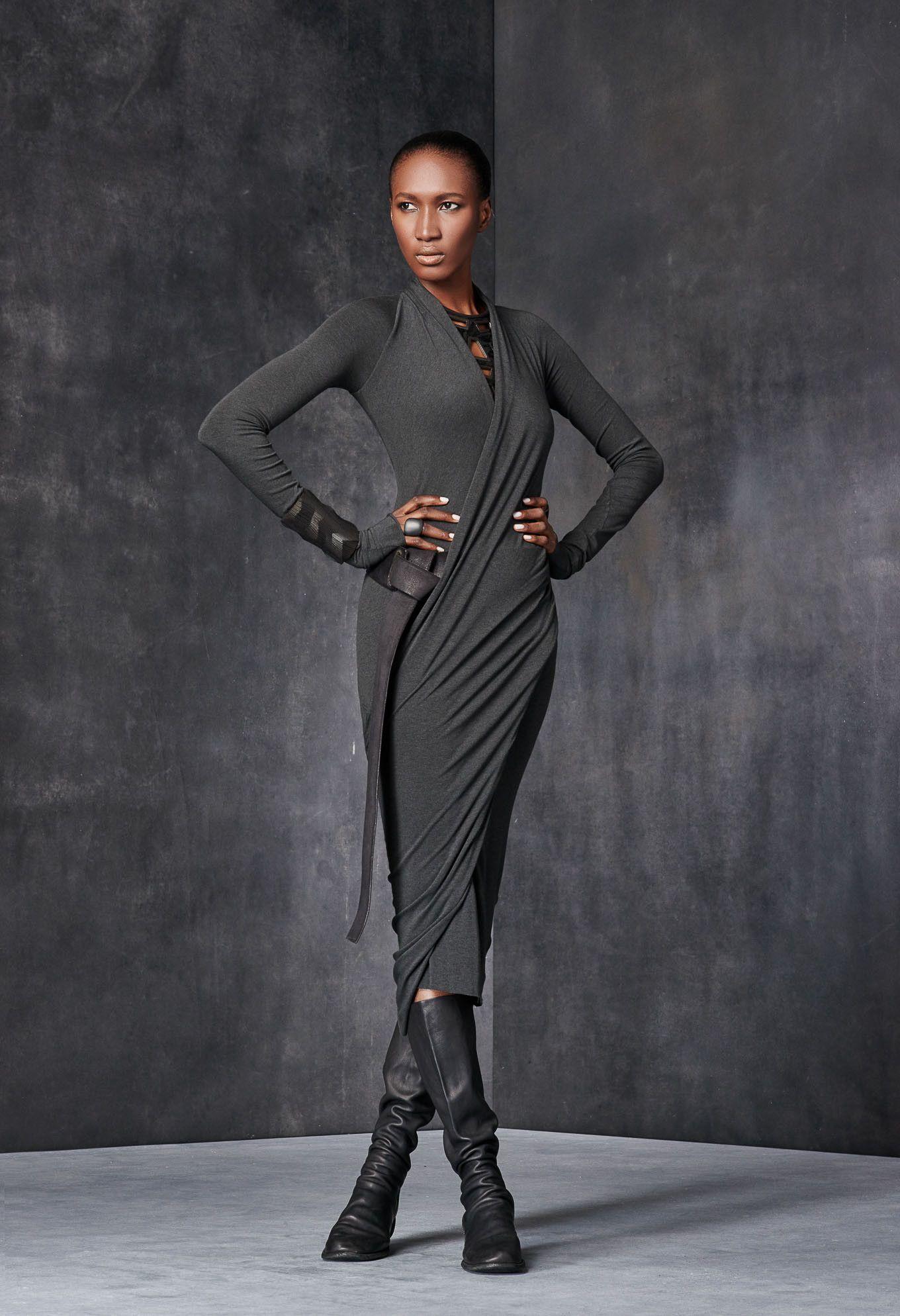Near bodycon dresses zen long plus size order