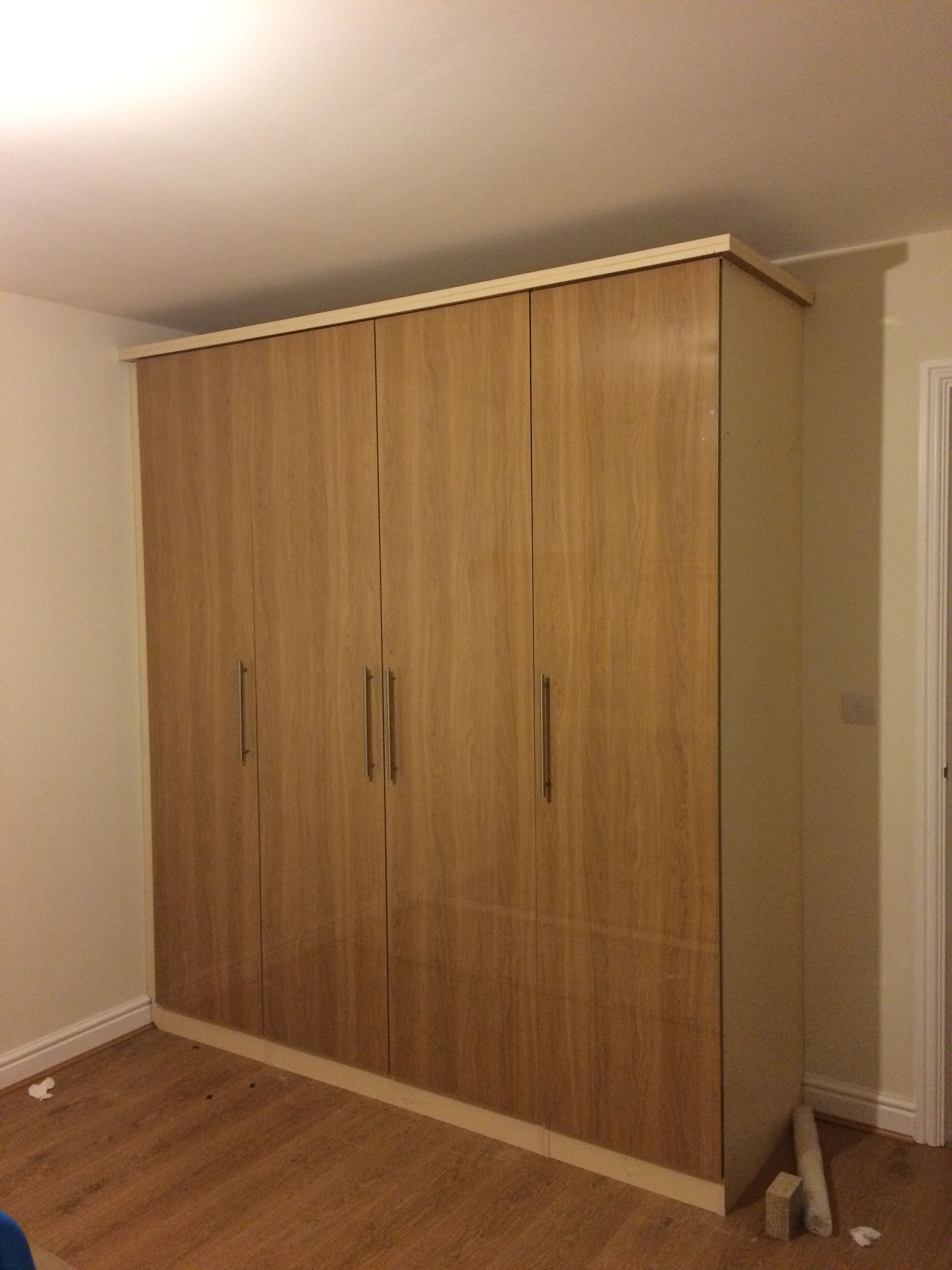 Pin by sunil bhardwaj on bedroom kitchen fitted wardrobes and units