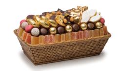 Chocolats fins, massepains, florentins, mendiants, calissons - Voir en grand