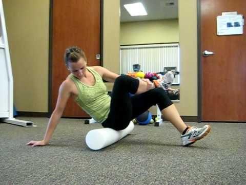 フォームローラーやポールストレッチで筋膜をリリースするPART2 | Fitness Junkie フィットネスジャンキー