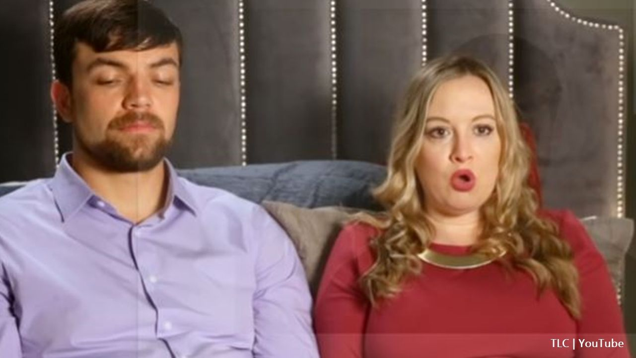 90 Day Fiance Pillow Talk Elizabeth Potthast S Ig Shows Andrei