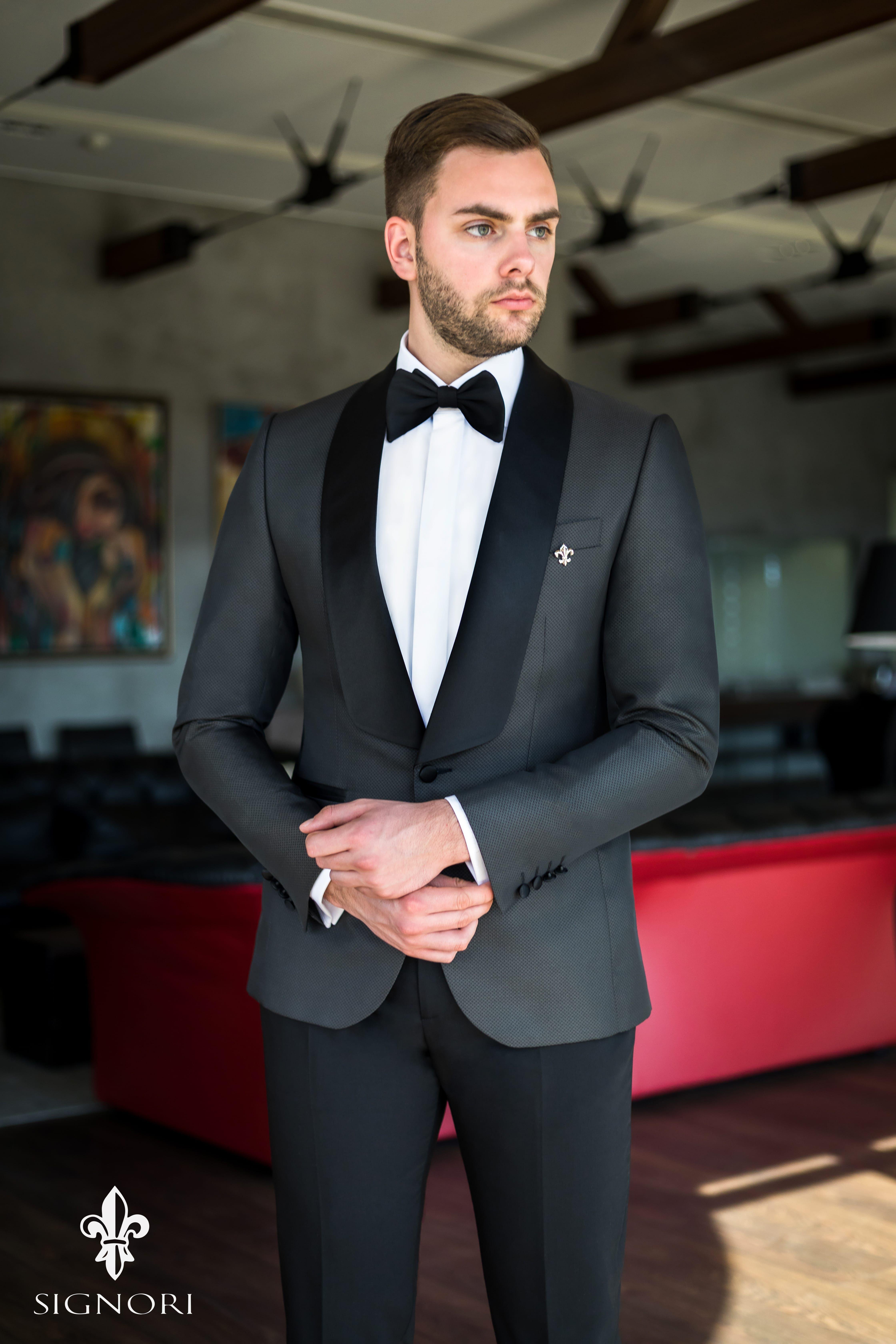 Formal man with images designer suits for men tuxedo