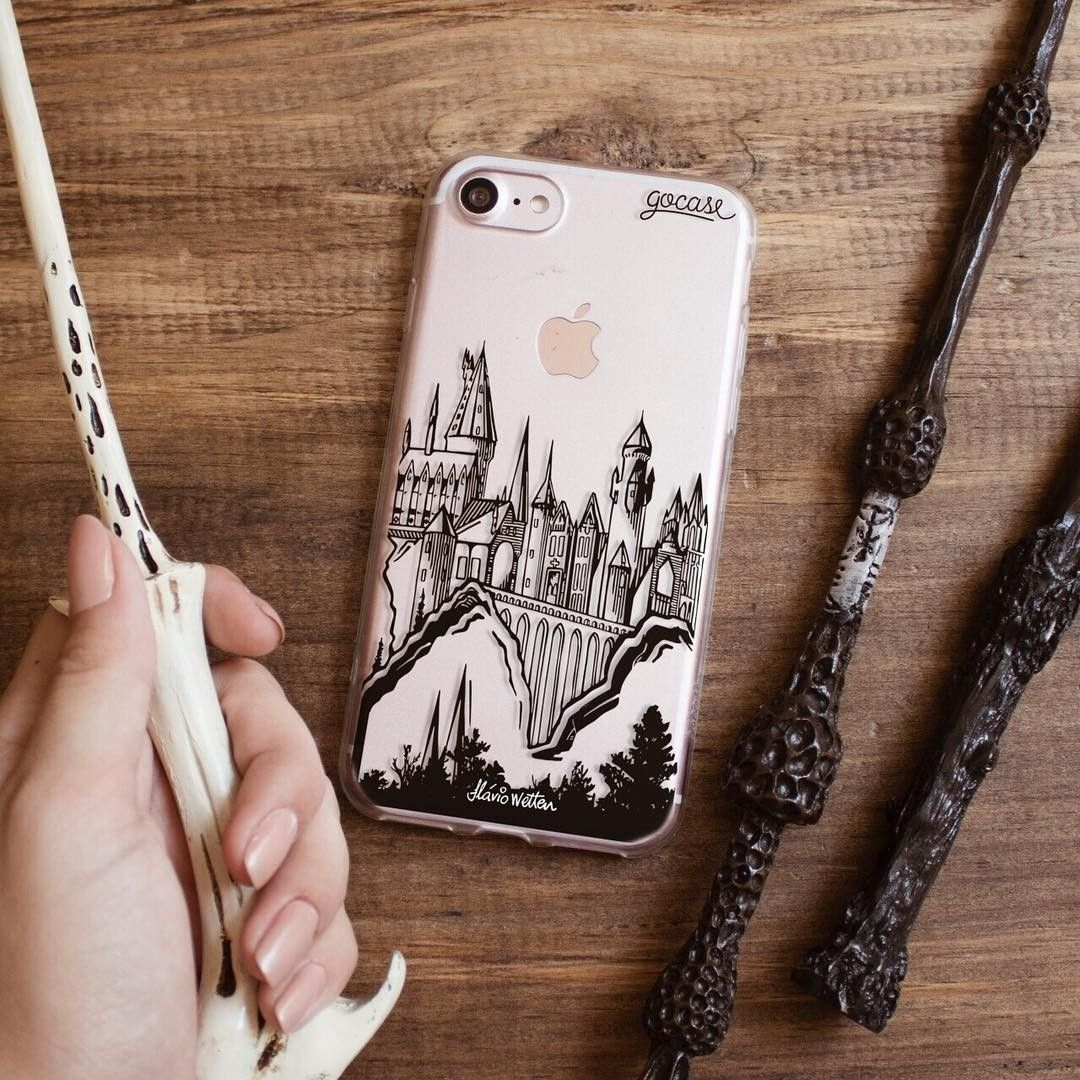 check out 13da8 1c93f Pin by Gocase on GOCASE daily in 2019 | Harry potter phone case ...