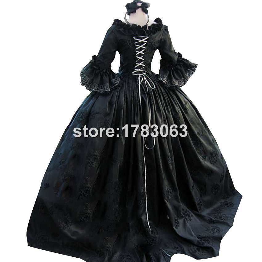 1800 georgian dresses - Google Search | Ill Tech Animal head and ...