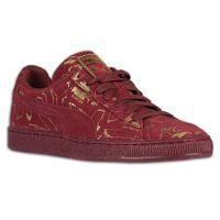 PUMA Suede Classic Men's at Foot Locker | shoes | Puma
