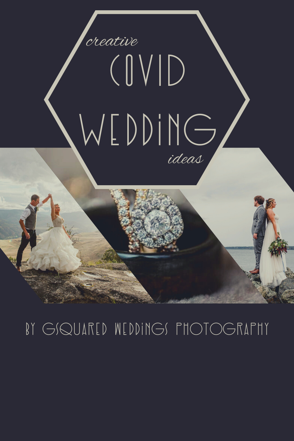 Pin on GSquared Weddings & Engagements